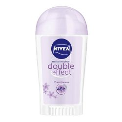 Nivea stick 40ml Double effect
