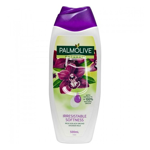 Palmolive tusfürdő 500ml Exotic orchid