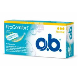 OB tampon ProComfort 16db-os Normal