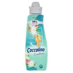 Coccolino öblítő 950ml Water Lily&Pink Grapefruit