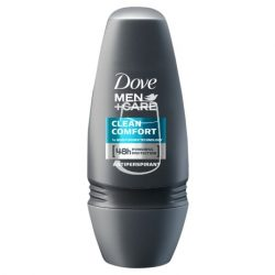 Dove Men+care roll-on 50ml Clean comfort