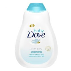 Dove baby sampon 400ml Rich moisture