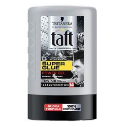 Taft hajzselé 300ml Super glue (14)