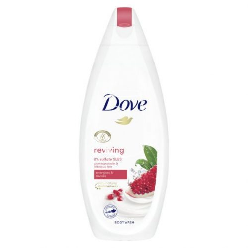 Dove tusfürdő 250ml Go fresh Revive