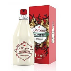 Old Spice after shave 100ml Bearglove