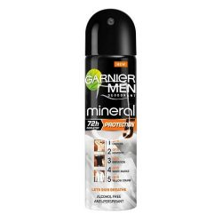 Garnier Men dezodor 150ml Protection