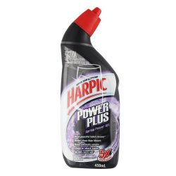 Harpic Power plus wc tisztító gél 750ml Spring power