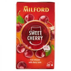 Milford tea 45g Sweet cherry