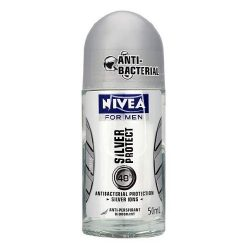 Nivea Men roll-on 50ml Silver Protect