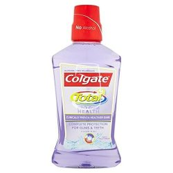 Colgate szájvíz 500ml Total Pro gum health Clean mint