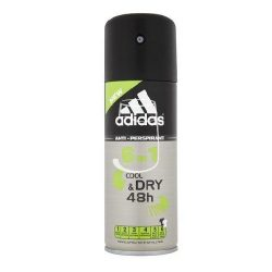Adidas dezodor 150ml Cool&dry 6-in-1
