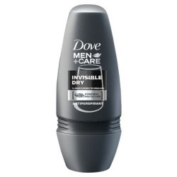 Dove Men+care roll-on 50ml Invisible dry