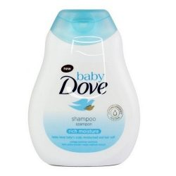 Dove baby sampon 200ml Rich moisture