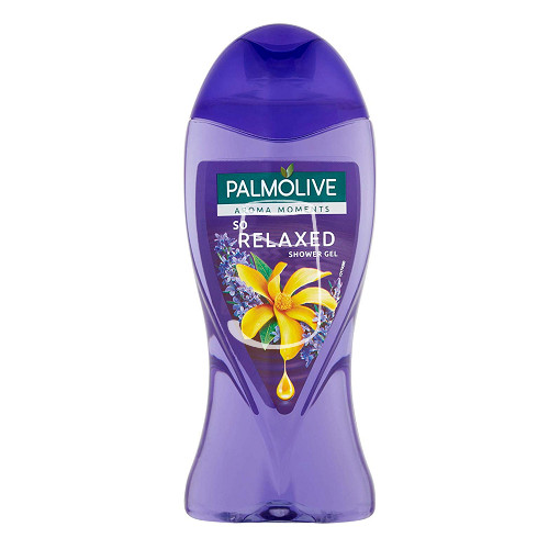 Palmolive tusfürdő 500ml So relaxed