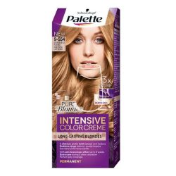 Palette hajfesték Intensive Color Creme 2x50ml (Honey extra light blond)