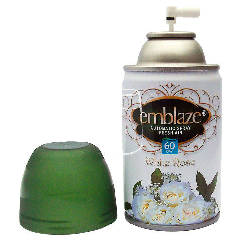 Emblaze illatosító 260ml White Rose