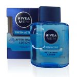 Nivea after shave lotion 100ml Fresh active