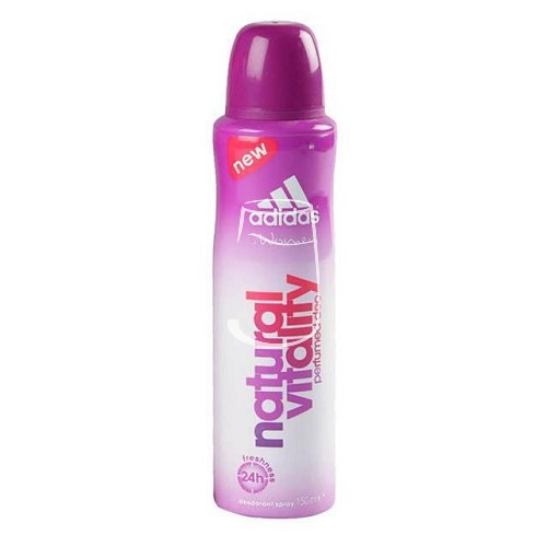 Adidas for women dezodor 150ml Natural vitality