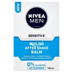 Nivea Men after shave balzsam 100ml Sensitive Cooling