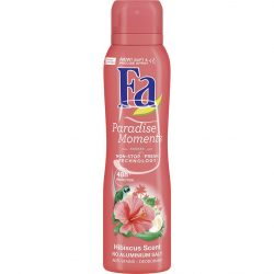 Fa dezodor 150ml Paradise moments