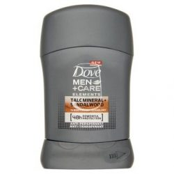Dove men+care stick 50ml Talc mineral+sandalwood