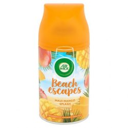 Air wick Freshmatic utántöltő 250ml Beach escapes Maui mango splash
