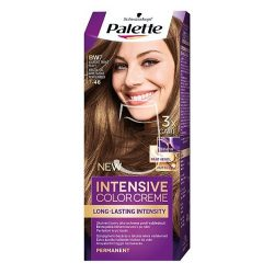 Palette hajfesték Intensive Color Creme 2x50ml (Mineral dark blonde)