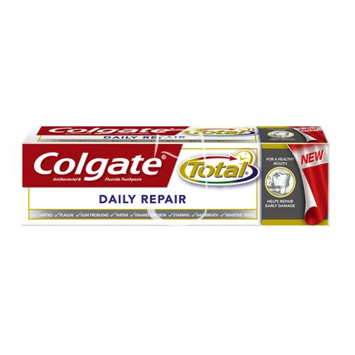 Colgate fogkrém 75ml Total Daily repair