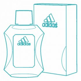 Adidas after shave